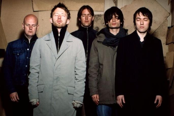 Dwie nowe piosenki Radiohead w sieci