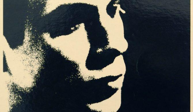 Brian Eno wybiera poezję