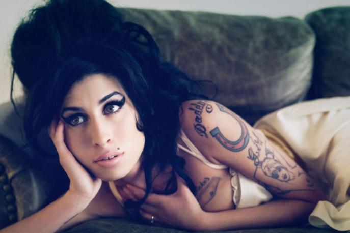 Amy Winehouse w Polsce