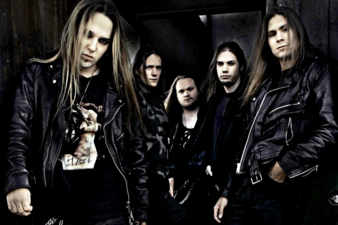 Children Of Bodom – 26 kwietnia w Stodole