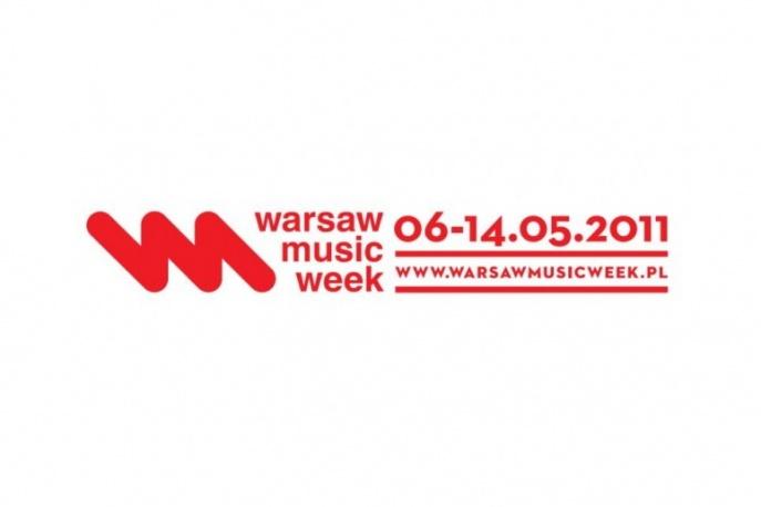 Polskie zespoły na Warsaw Music Week 2011