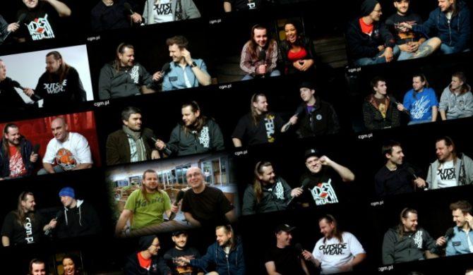 Poznaj nominowanych do Fryderyków 2011