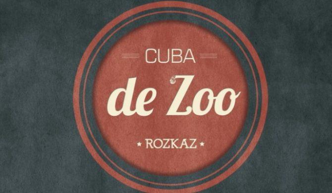 """Cuba de Zoo: singiel i pierwsza odsłona teledysku """"Grób"""""""