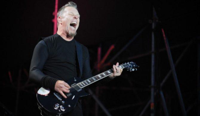 Metallica będzie nagrywać