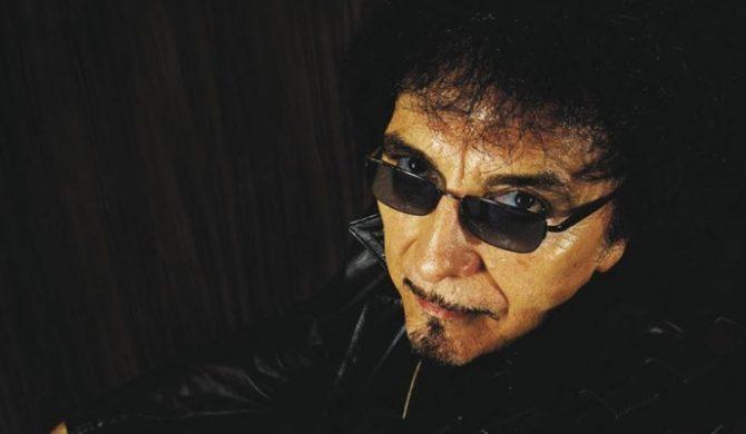Tony Iommi napisze autobiografię