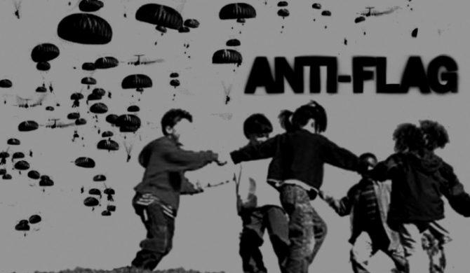 Anti Flag, Farben Lehre, StarGuardMuffin, Tides from Nebula oraz Stan Miłości i Zaufania w Jarocinie