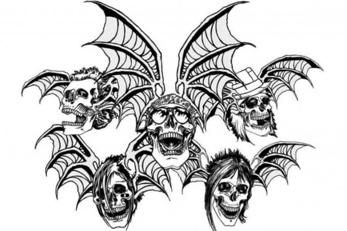 Avenged Sevenfold wspierają grę