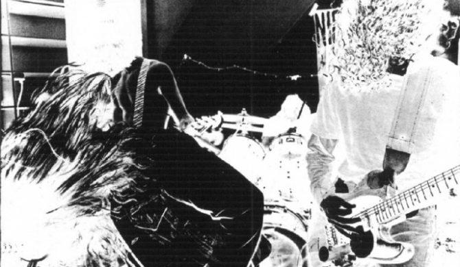 Kurt Cobain czyścił toalety dla Nirvany