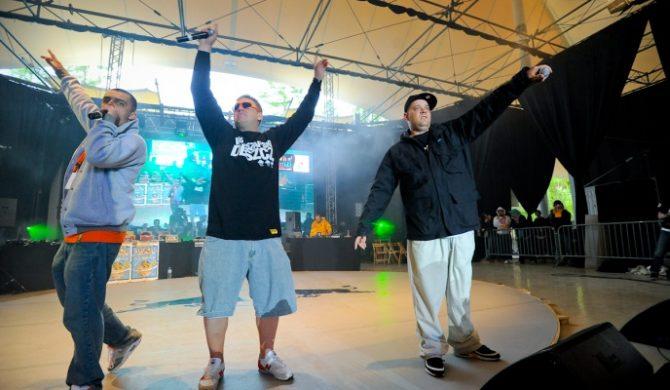WARSAW CHALLENGE 2011 – Parias, Tede, De La Soul i nie tylko (VIDEO)