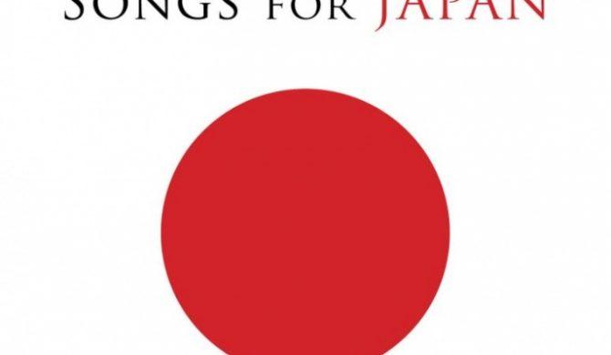 Artyści zarobili dla Japonii pięć milionów