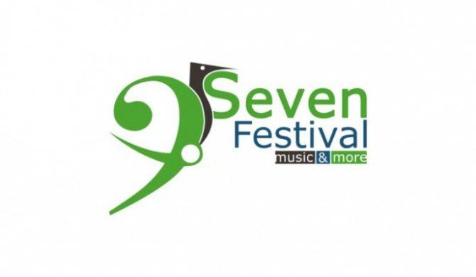 Zagraniczne zespoły w konkursie na Seven Festival