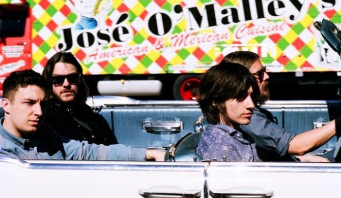 Arctic Monkeys zainspirowani starymi mistrzami
