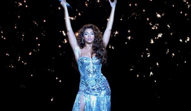 Beyonce po raz czwarty