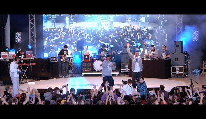 WARSAW CHALLENGE 2011 – Hi Fi Banda, Grubson, Hocus Pocus i nie tylko (VIDEO)