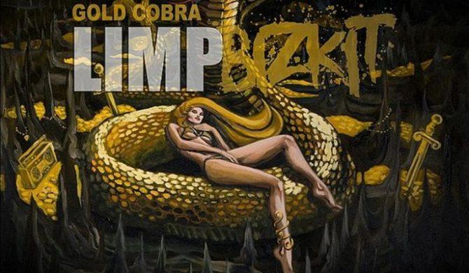 Posłuchaj fragmentu singla Limp Bizkit