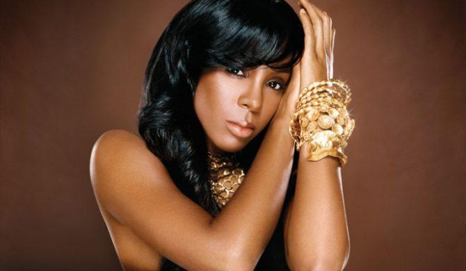 Kelly Rowland ujawnia tytuł