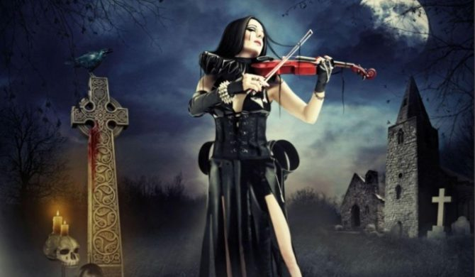 Theatres Des Vampires za tydzień w Polsce
