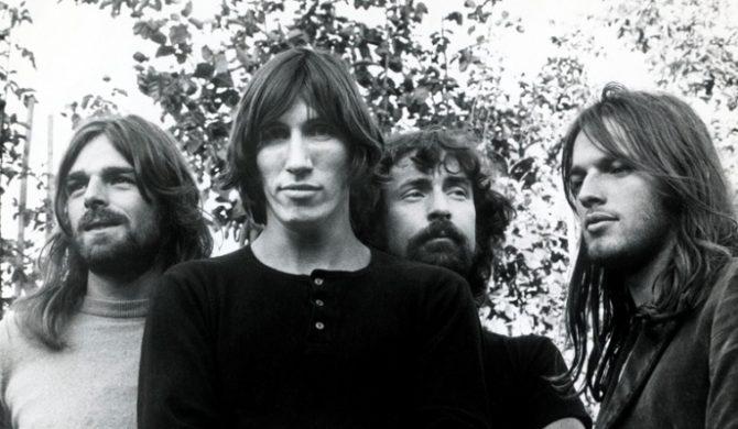 Waters, Mason i Gilmour na jednej scenie