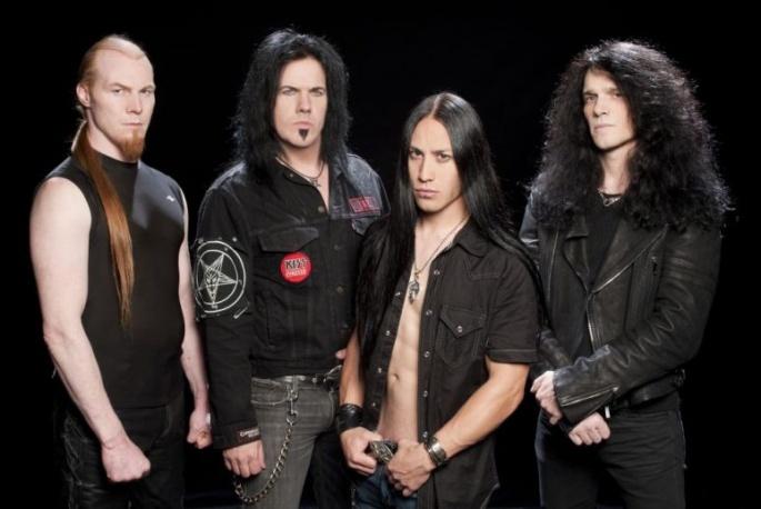 Morbid Angel – posłuchaj jak brzmi nowy album