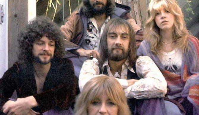 Powrót Fleetwood Mac