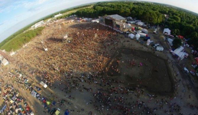 Przystanek Republika na 17. Przystanku Woodstock
