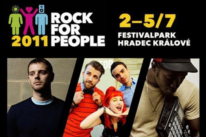 Rock For People po raz siedemnasty