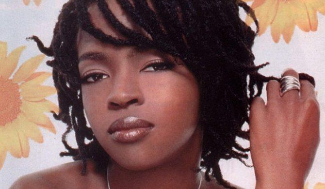 Lauryn Hill skowerowała Marleya