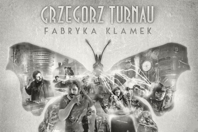 Koncertowy album Turnaua