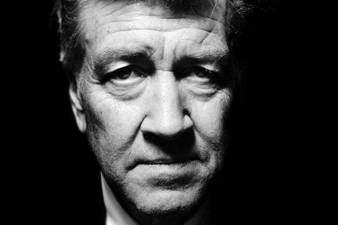David Lynch: Album gotowy