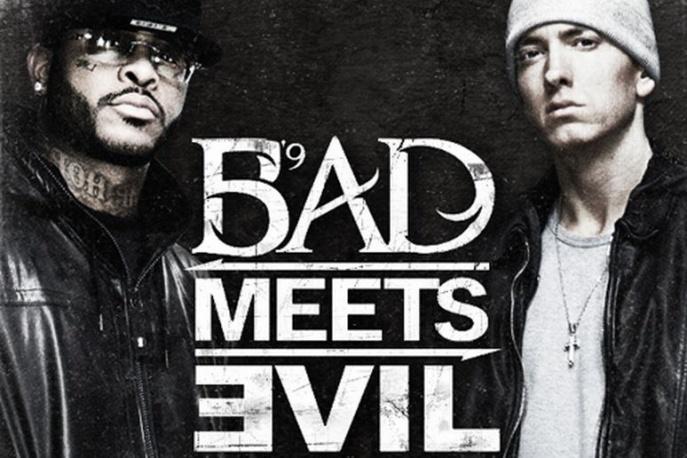 Szczegóły wspólnej EP-ki Royce`a i Eminema