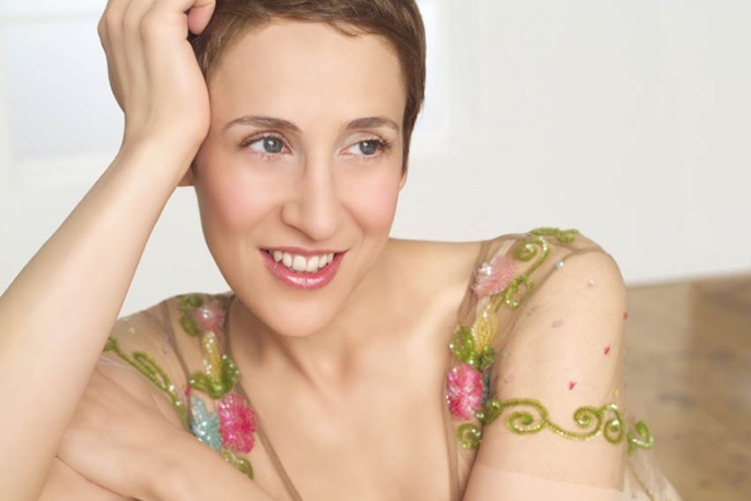 Stacey Kent zaśpiewa we Wrocławiu