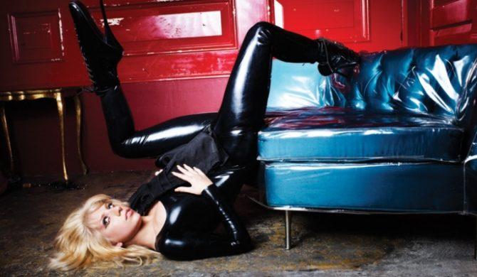 Lady GaGa redaktorem naczelnym