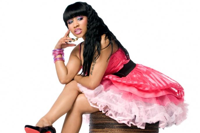 Nicki Minaj zmieniła menedżerów