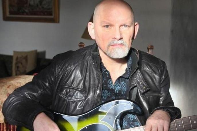 Brendan Perry w Warszawie
