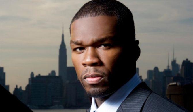 50 Cent zagra ślepca