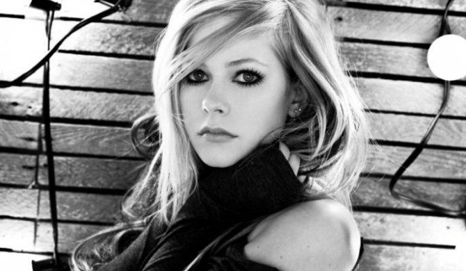 Nowy teledysk Avril Lavigne