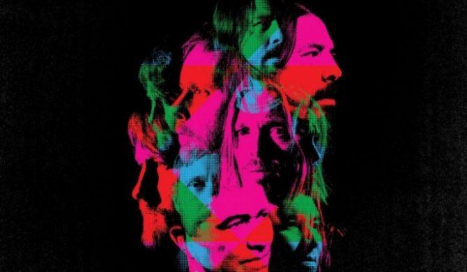 Foo Fighters zagrają na MTV Movie Awards