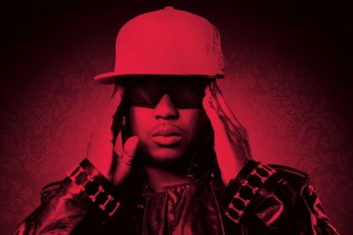 The-Dream remiksuje Kelly Rowland