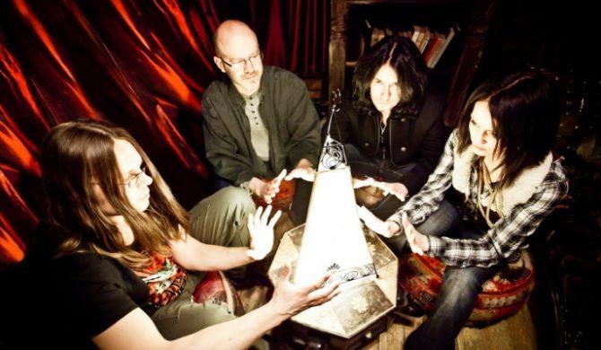 Zespół Travellers podpisze debiutancką płytę