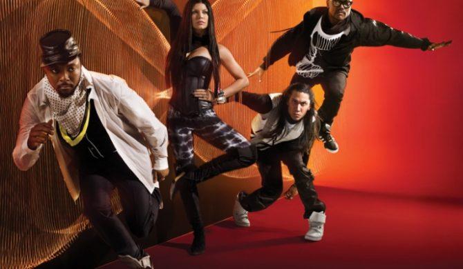 Black Eyed Peas odpoczną
