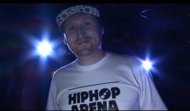 Dj Cube o nowym mixtape i Hip Hop Arenie