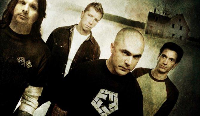 Stary-nowy album Staind