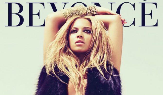 Dwanaście utworów Beyonce
