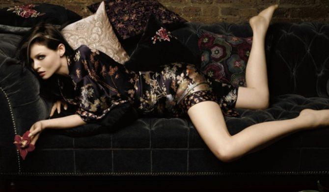 Sophie Ellis-Bextor latem