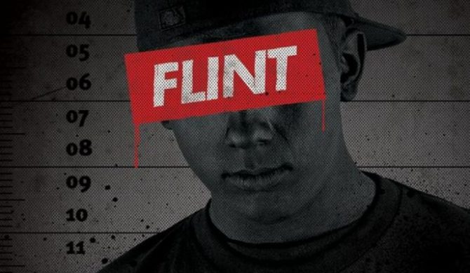 Flint – koncert w Czwórce