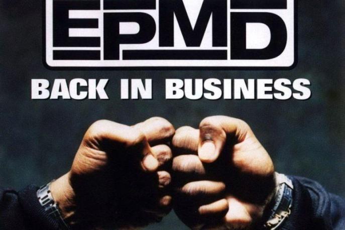 EPMD zapraszają na Hip Hop Arenę