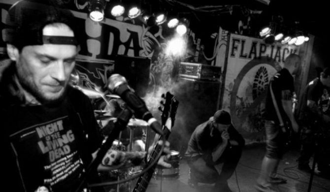 Koncert Flapjack w Gdańsku – konkurs
