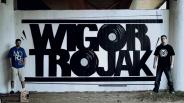 """WIGOR & TROJAK – """"Czysta forma"""""""