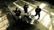 """Vienio feat. Diox, Dj Technik – """"Underground"""" – klip"""
