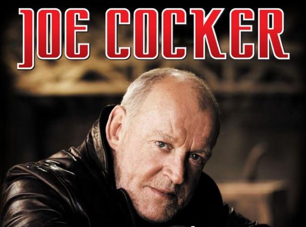 Joe Cocker w Polsce